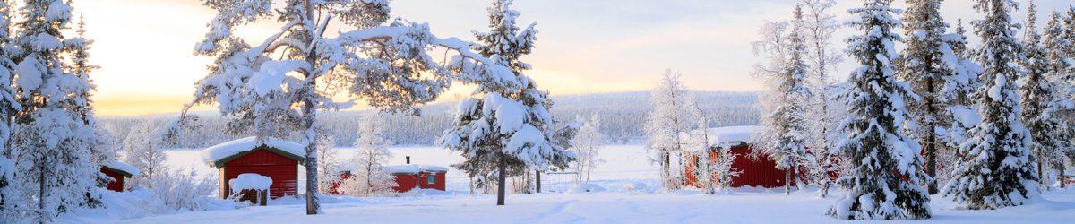 schwedisches Lappland